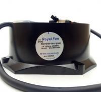 Royal Fan cooling fan RAR757DP-39TP(D98)